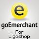 GoEmerchant Gateway for Jigoshop - CodeCanyon Item for Sale