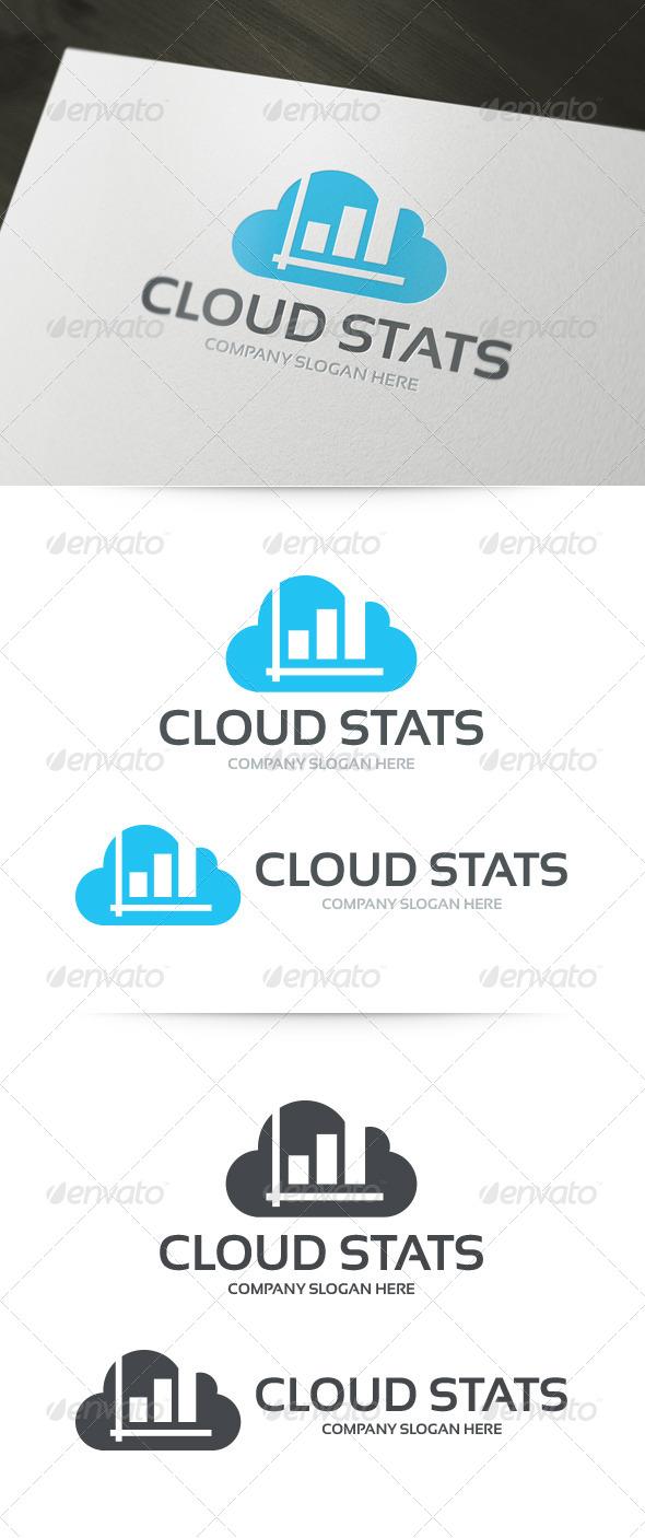 Cloud Stats Logo