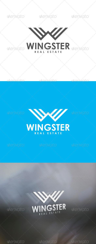 Wingster Logo