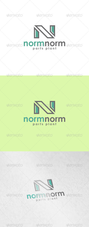 Normnorm Logo