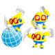Miner Robot - GraphicRiver Item for Sale