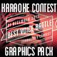 Karaoke Contest Poster - GraphicRiver Item for Sale