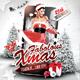 Fabolous Xmas Christmas Party Flyer Template - GraphicRiver Item for Sale