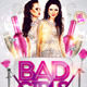Bad Girls Club Flyer - GraphicRiver Item for Sale