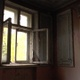 The Opening Window Of A Haunted House - VideoHive Item for Sale