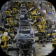 Manufacturing Unit Robots 2 - VideoHive Item for Sale