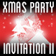 xMas Party Invitation II - GraphicRiver Item for Sale