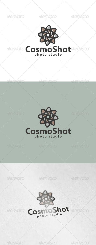 Cosmo Shot Logo