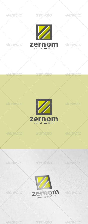 Zernom Logo