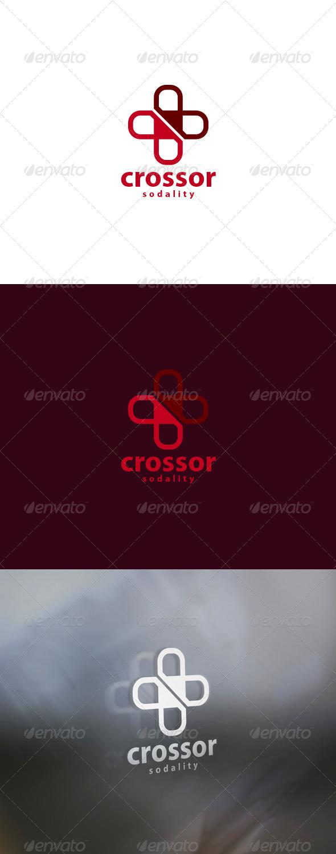 Crossor Logo