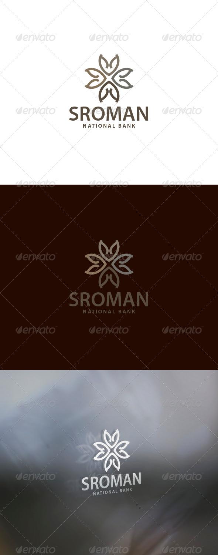 Sroman Logo