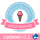Style Vintage - Vintage Responsive Drupal 7 Theme - ThemeForest Item for Sale