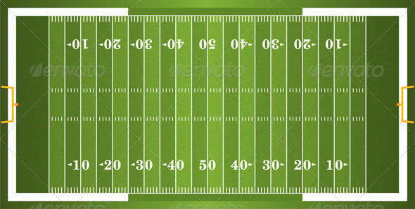 image regarding Printable Football Field Template referred to as Soccer Market Graphics, Layouts Templates in opposition to GraphicRiver