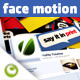 Face Motion Timeline  - VideoHive Item for Sale