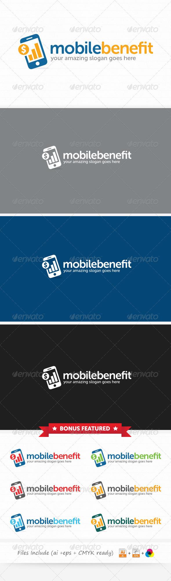 Mobile Benefit Logo