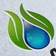 Eco Aqua - GraphicRiver Item for Sale