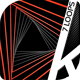 Flashing Triangles VJ Loops - VideoHive Item for Sale