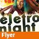 Electro Night v1.0 - Flyer - GraphicRiver Item for Sale