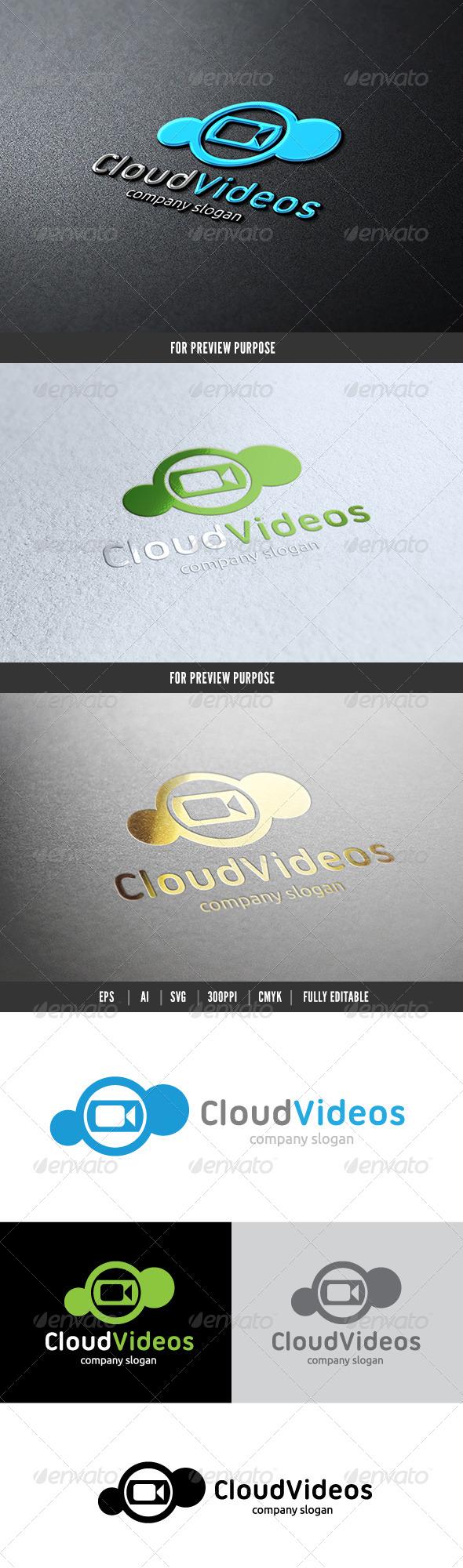 Cloud Videos