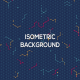 Isometric Background - VideoHive Item for Sale