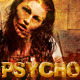 Psycho Horror Film Poster Template - GraphicRiver Item for Sale