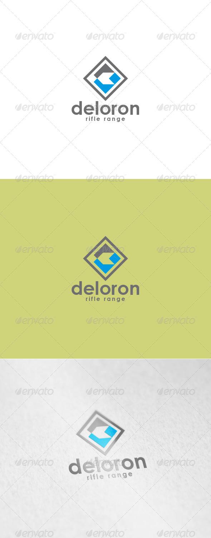 Deloron Logo