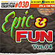 AI Styles Collection #03D: Epic & Fun #04 - GraphicRiver Item for Sale