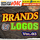 AI Styles Collection #04C: Brands & Logos #03 - GraphicRiver Item for Sale