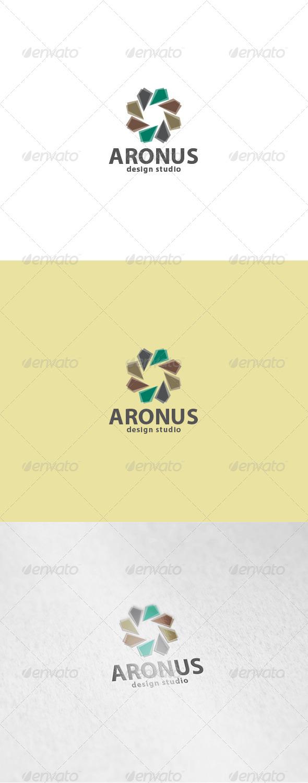 Aronus Logo