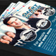 Modern Corporate Business Flyer Templates - GraphicRiver Item for Sale