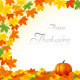 Thanksgiving Background - GraphicRiver Item for Sale