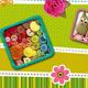 Needlework or Patchwork Facebook Timeline - GraphicRiver Item for Sale