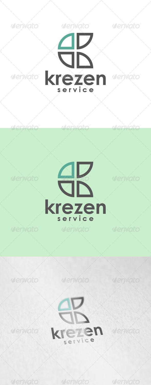 Krezen Logo