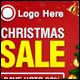 Xmas Sale Banner Set - GraphicRiver Item for Sale