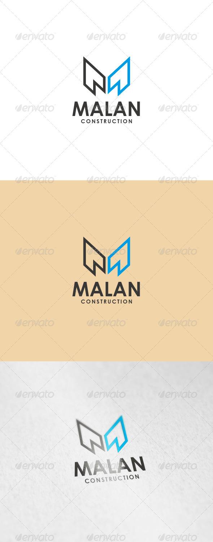 Malan Logo