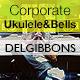 Business Ukulele Ninja - AudioJungle Item for Sale