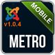 Metro Mobile :: Premium Joomla Template - ThemeForest Item for Sale