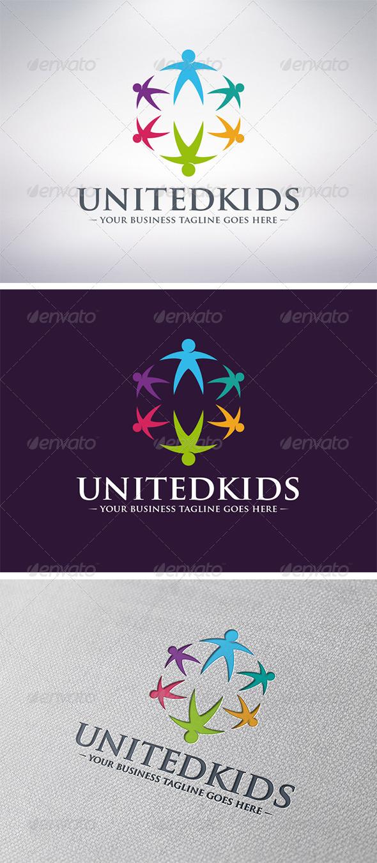 Kids World Logo