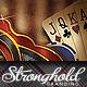 Download Vintage Poker Cigar Flyer Template from GraphicRiver