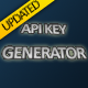 API Key Generator - CodeCanyon Item for Sale