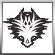 Dragon Games Logo - GraphicRiver Item for Sale