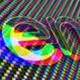 Carbon Glitch Logo - VideoHive Item for Sale