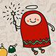 Christmas Design Elements - GraphicRiver Item for Sale