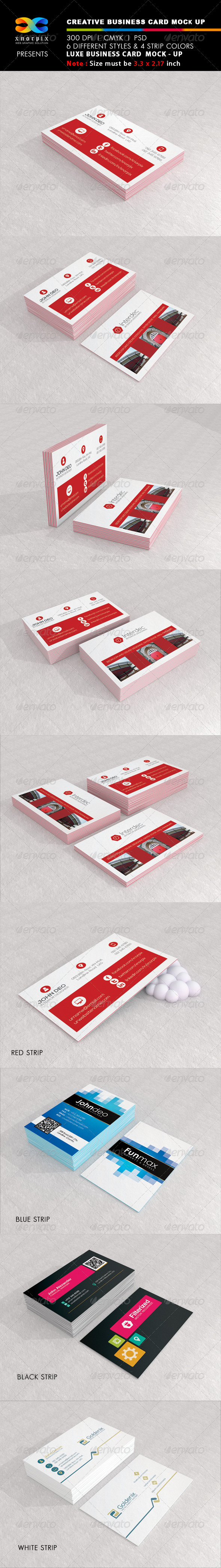 Moo Product Mockups From Graphicriver