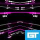 VJ Loops - Robo Stripes - VideoHive Item for Sale