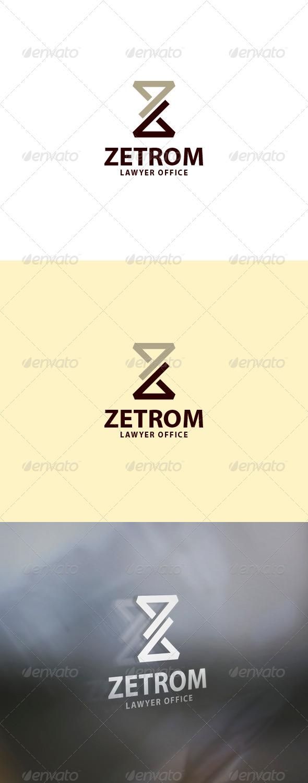 Zetrom Logo