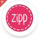 Zipp - OpenCart Premium Theme - ThemeForest Item for Sale