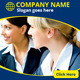 Banner Corporate - GraphicRiver Item for Sale