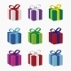 Boxes for Gifts - GraphicRiver Item for Sale