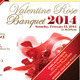 Valentine Rose Banquet - GraphicRiver Item for Sale